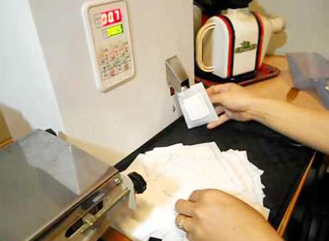 máy tạo cafe túi lọc giá rẻ