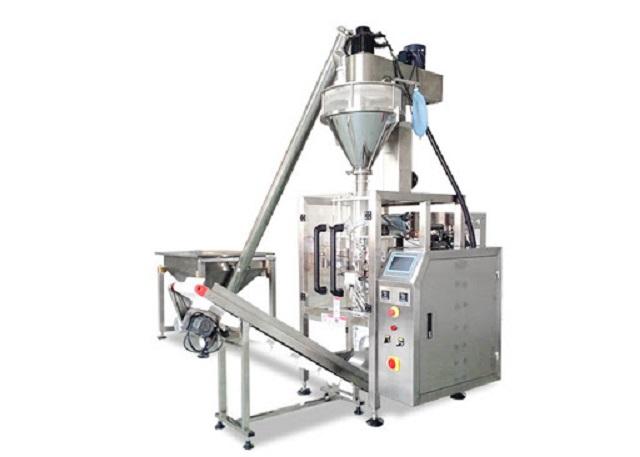 Các loại máy đóng gói được sử dụng nhiều nhất trên thị trường