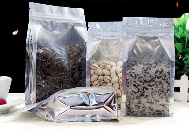 Những điều cần biết về túi zipper & máy đóng gói túi zipper