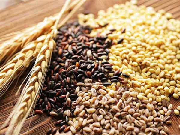 9 loại ngũ cốc cực tốt cho sức khoẻ