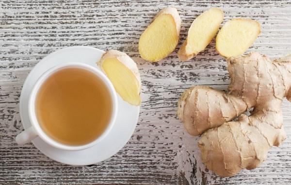 Trà gừng uống trị bệnh gì và những lợi ích mà trà gừng mang lại
