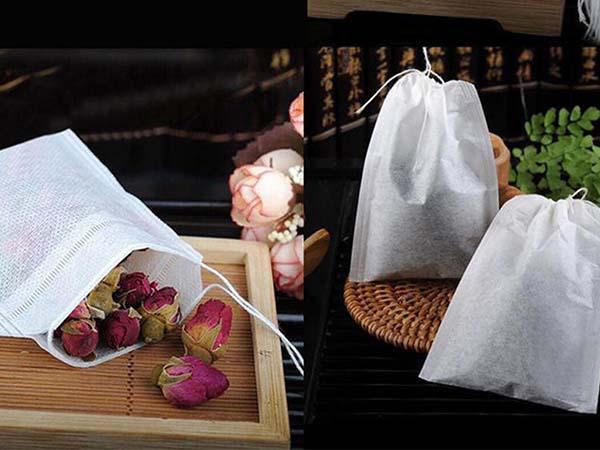 Tìm hiểu về túi lọc trà - bước ngoặt trong ngành công nghiệp trà túi